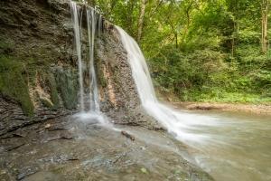 Wasserfall Schlichem