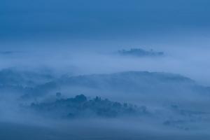 Herbstmorgen im Albvorland