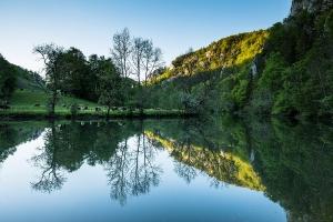 Oberes Donautal / Fridingen
