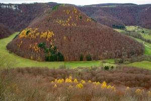 Bad Urach, Herbst