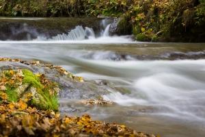 Herbst im Großen Lautertal