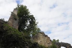 Kaltenburg bei Hürben, Lonetal