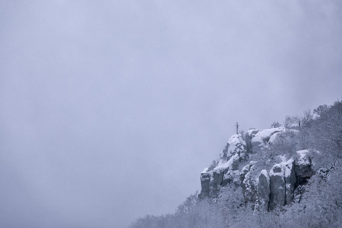 Blick auf den Wackerstein