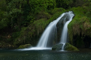 Wasserfall Veringendorf II