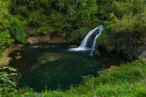 Wasserfall Veringendorf I